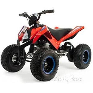 Keturatis Injusa Battery Quad Hunter 24V