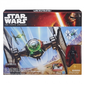 Star Wars - Special Force Tie Fighter