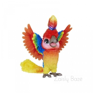 Papūga FurReal Draugai Rock-A-Too The Show Bird Hasbro