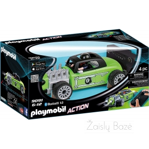 Automobilis RC Playmobil 9091