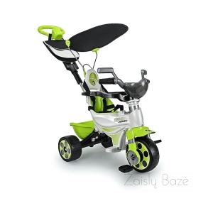 Triratukas Avigo Body Tricycle trike Green
