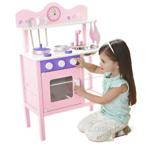 Universe of Imagination Pretend Lollipop Kitchen