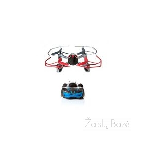 WowWee REV AIR TOY dronas ir mašina