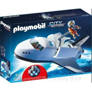 Playmobil 6196 City Action