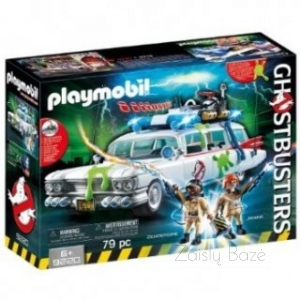 PLAYMOBIL Ghostbusters™ Ecto-1, 9220