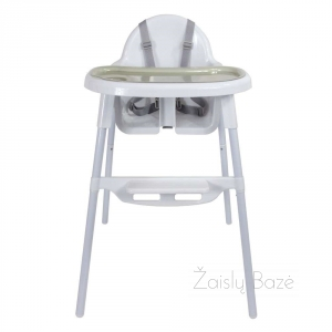 Babylo maitinimo kėdutė Eating Mess Highchair