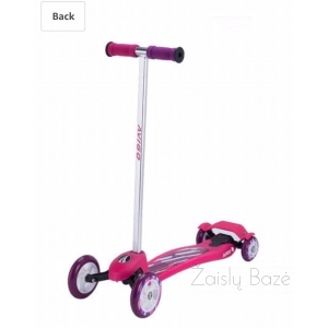 Avigo  paspirtukas 4 wheel scooter