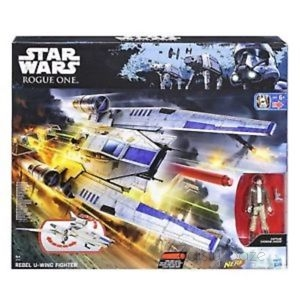 Star Wars Rogue One, Rebel U-Wing Fighter