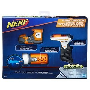 Nerf N-Strike Modulus, Stealth Ops Upgrade Kit