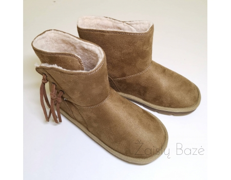 Chiccoankle boot chica 30