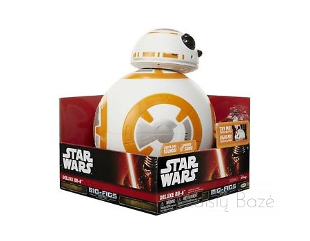 "Star Wars robotas ""Deluxe BB-8"""